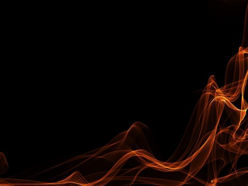fire flame clip art backgrounds for powerpoint templates