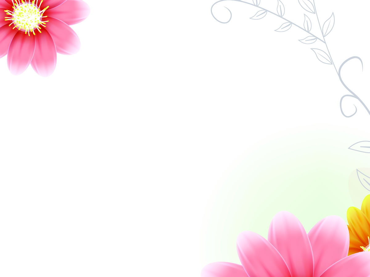 Flower Pink Lotus Art Backgrounds