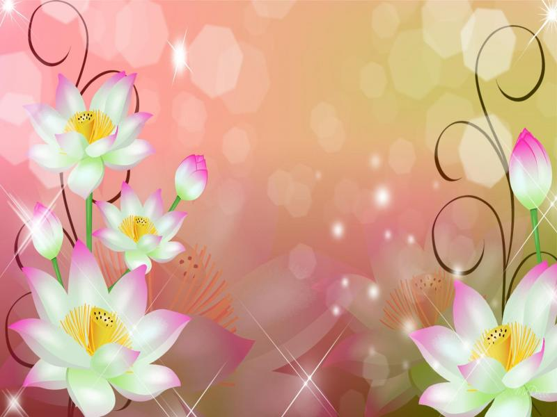 Flowers Androids #4518  WallDiskPaper Clipart Backgrounds