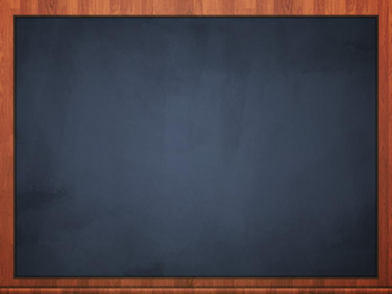 Frame Chalk Board Backgrounds