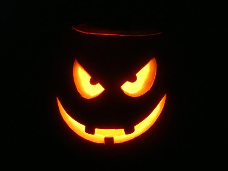 free halloween powerpoint clip art backgrounds for powerpoint