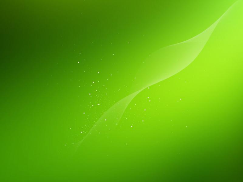 Free Nice Green Gradient For PowerPoint  Gradient PPT   Picture Backgrounds