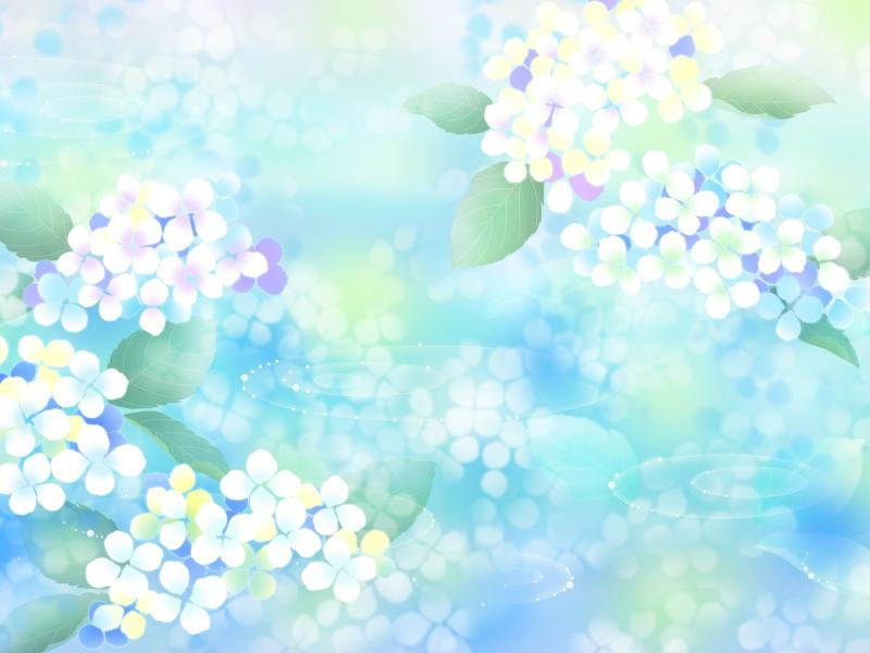 Free Pastel Flowers For Powerpoint Flower Template Backgrounds For