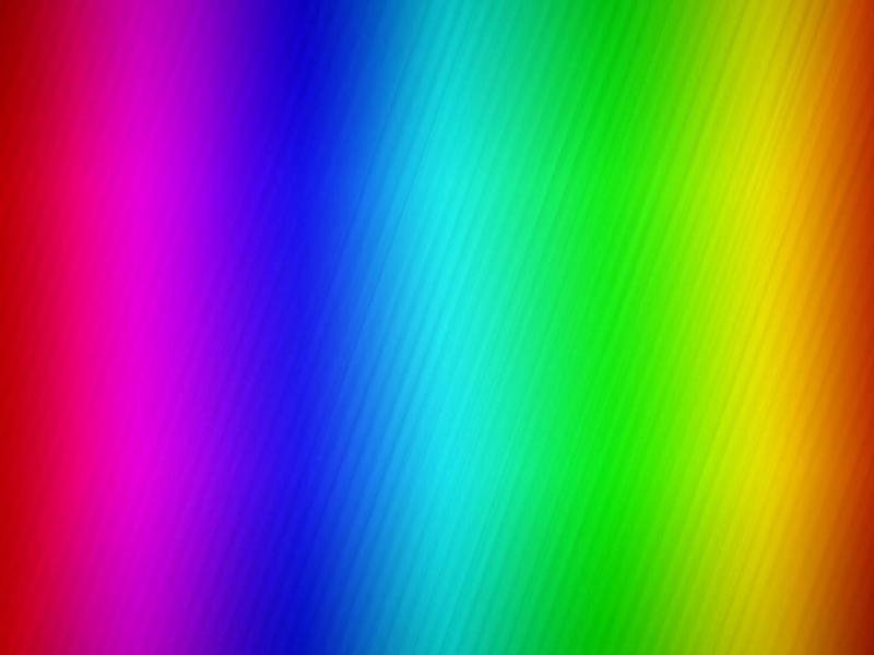 Free Rainbow 1080p Properties Clipart PPT Backgrounds