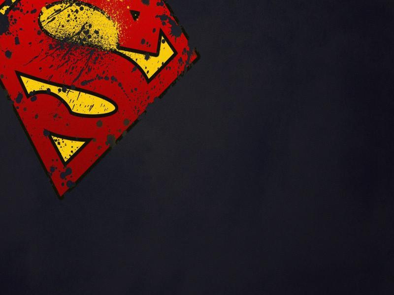 Free Superheros  Cave Slides Backgrounds