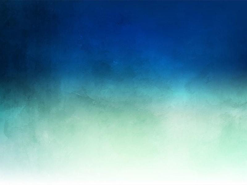 Free Vector Blue Watercolor Wallpaper Backgrounds