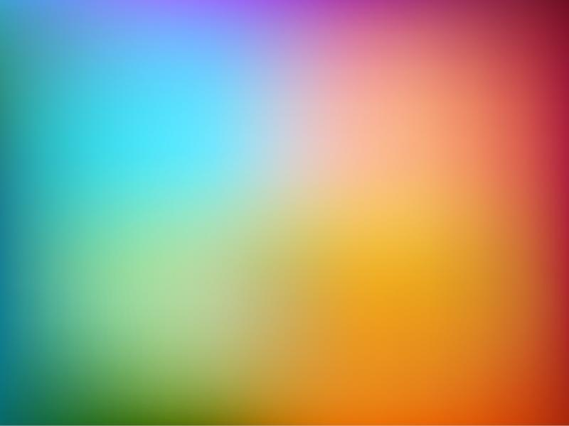 Free Vector Colored Degraded Frame PPT Backgrounds