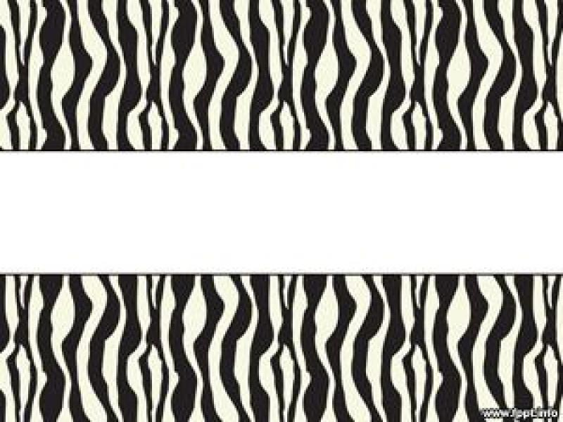 Free zebra powerpoint template powerpoint templates design free zebra powerpoint template powerpoint templates design backgrounds toneelgroepblik Image collections