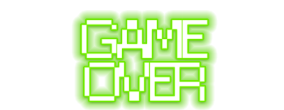 Game Over Design Backgrounds