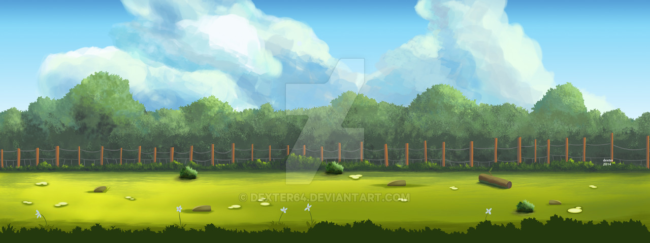 Game Picture Scene Backgrounds