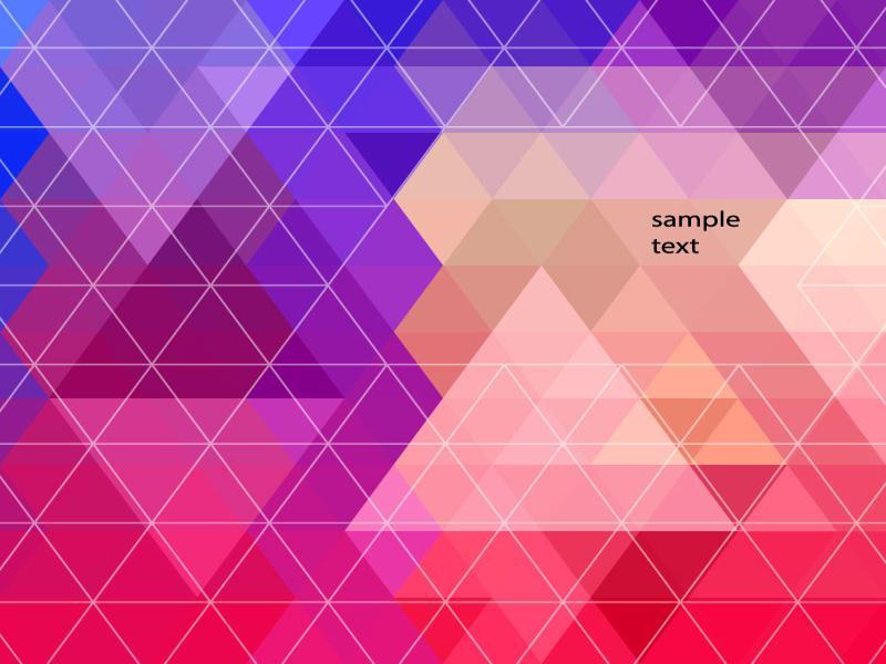 Geometric Wallpaper Art Backgrounds