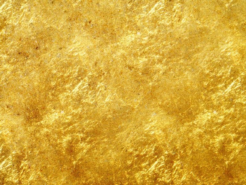 Gold Foil Texture Backgrounds