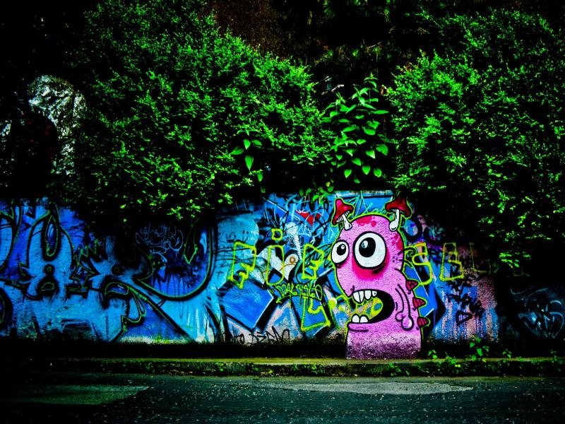 Graffiti images art backgrounds for powerpoint templates ppt graffiti images art backgrounds toneelgroepblik Gallery