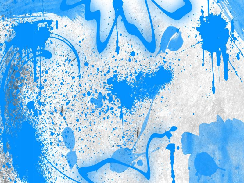 Graffiti wall painting template backgrounds for powerpoint templates graffiti wall painting template backgrounds maxwellsz