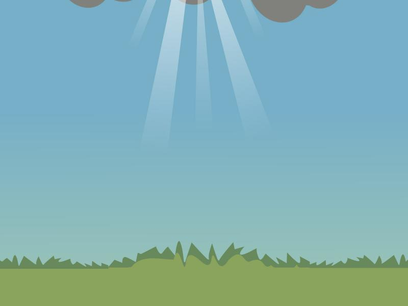 Grass and Sky Backgrounds