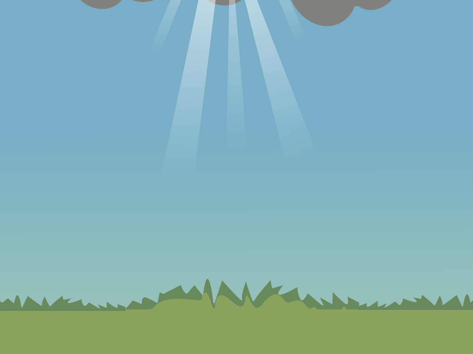 grass and sky backgrounds for powerpoint templates ppt backgrounds