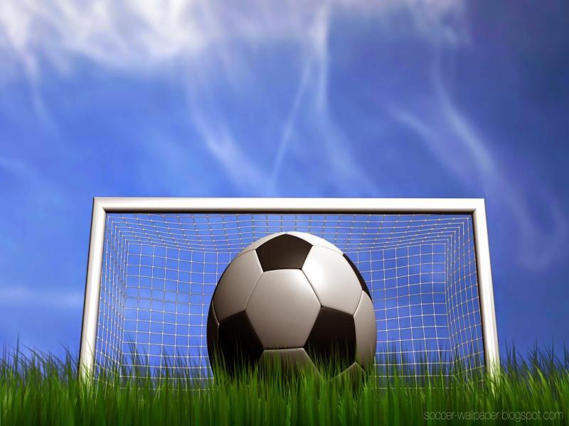 Great Soccer Slide Backgrounds
