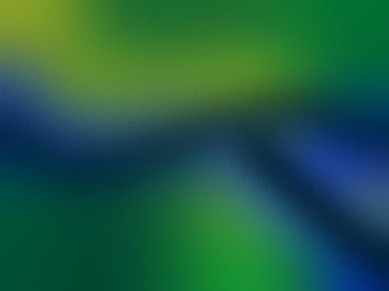 Green Blur Backgrounds