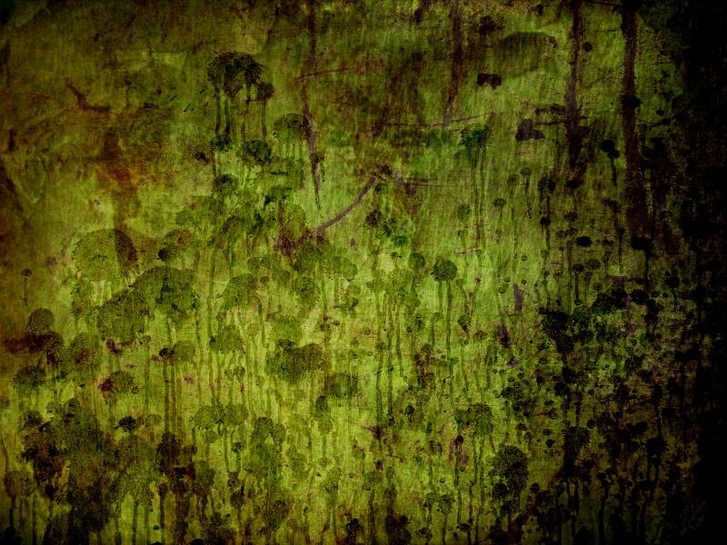 Green Grunge Graphic Backgrounds