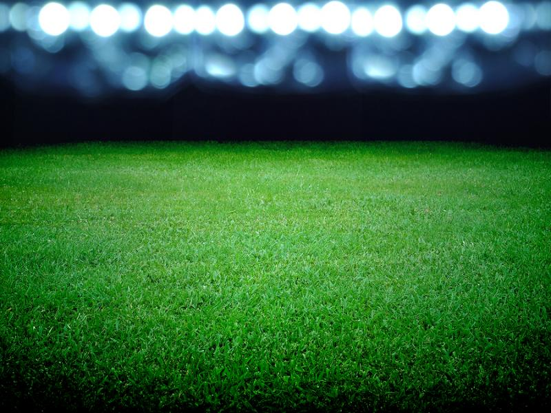 Green Sports Template Backgrounds