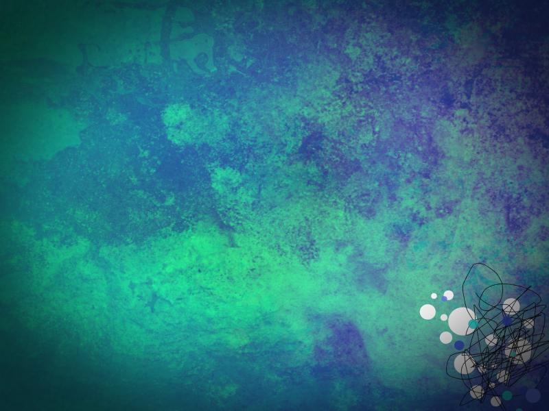Grunge Blue Carter Backgrounds
