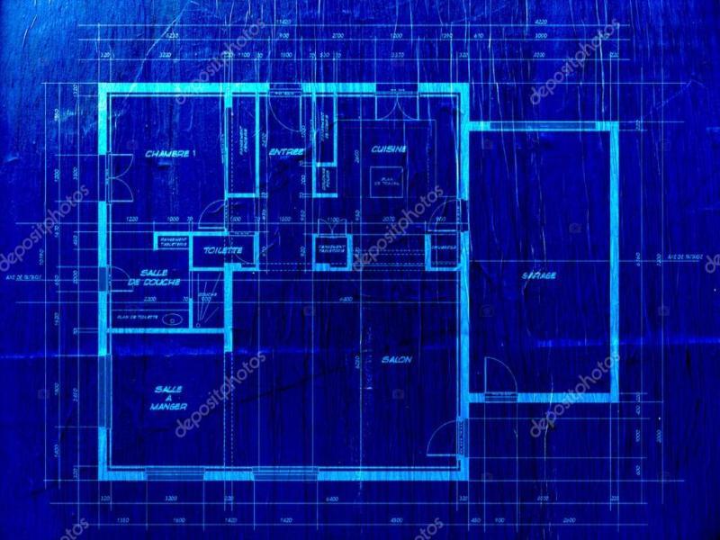 Grunge blueprint presentation backgrounds for powerpoint templates grunge blueprint presentation backgrounds malvernweather Images