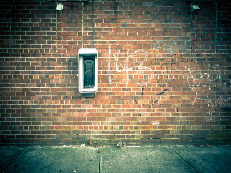 Grungy Urban Backgrounds