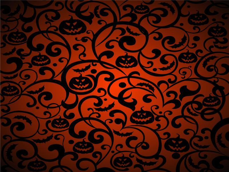 Halloween  PSDGraphics Design Backgrounds