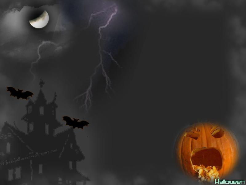 Halloween Design Backgrounds