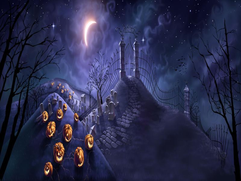 Halloween Download Backgrounds