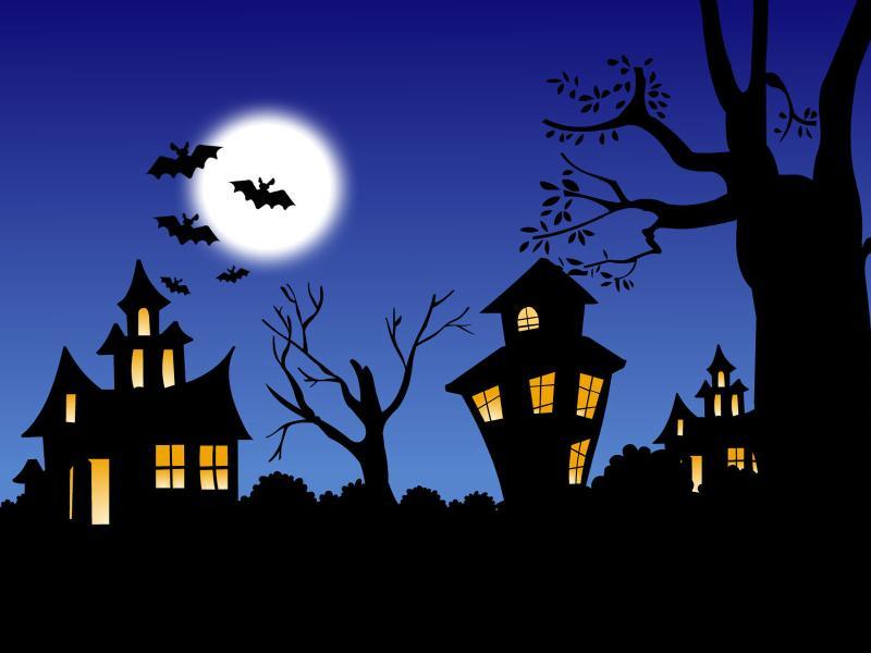 Halloween HDs Halloween 2012 HD Desktop Picturess   image Backgrounds