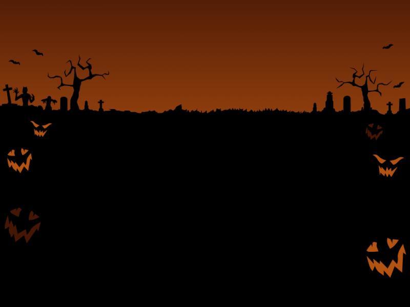 Halloween Splash Backgrounds
