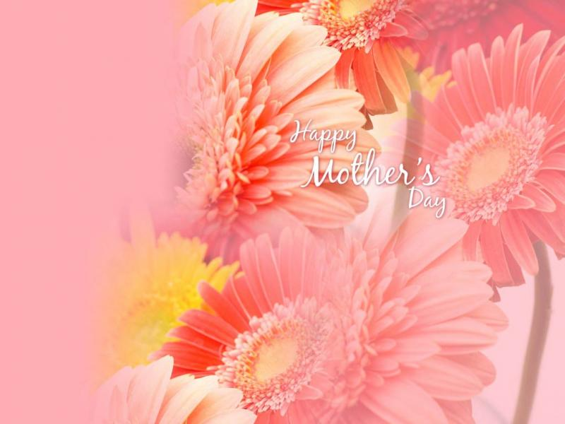 Happy Mothers Day Cards Backgrounds