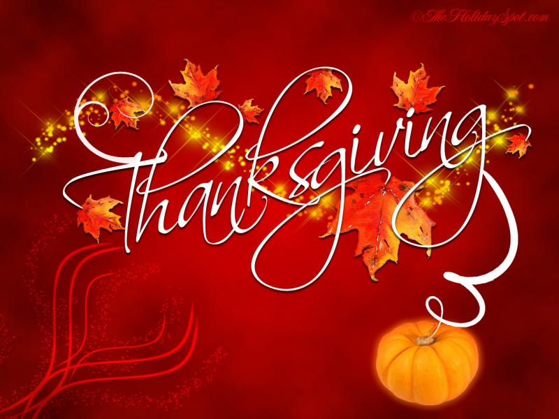 Happy Thanksgiving Day Backgrounds