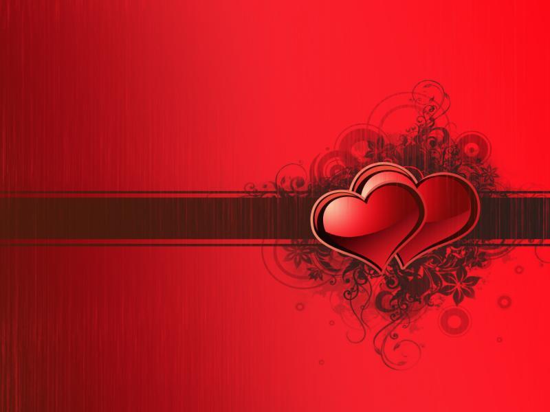 Happy Valentine Hd Wallpaper Backgrounds