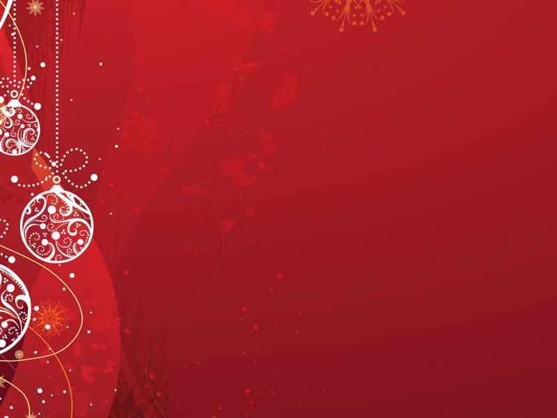 HD Red Christmas  Full HD Pictures Picture Backgrounds