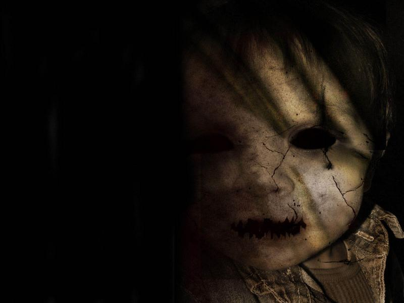 Hd Scary Horrors Download Backgrounds For Powerpoint