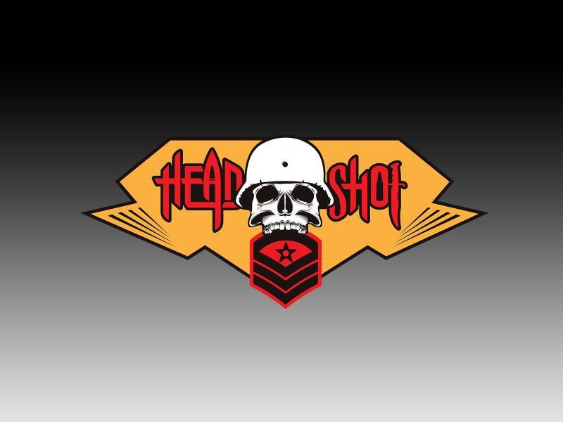 Head Shot Skull Backgrounds
