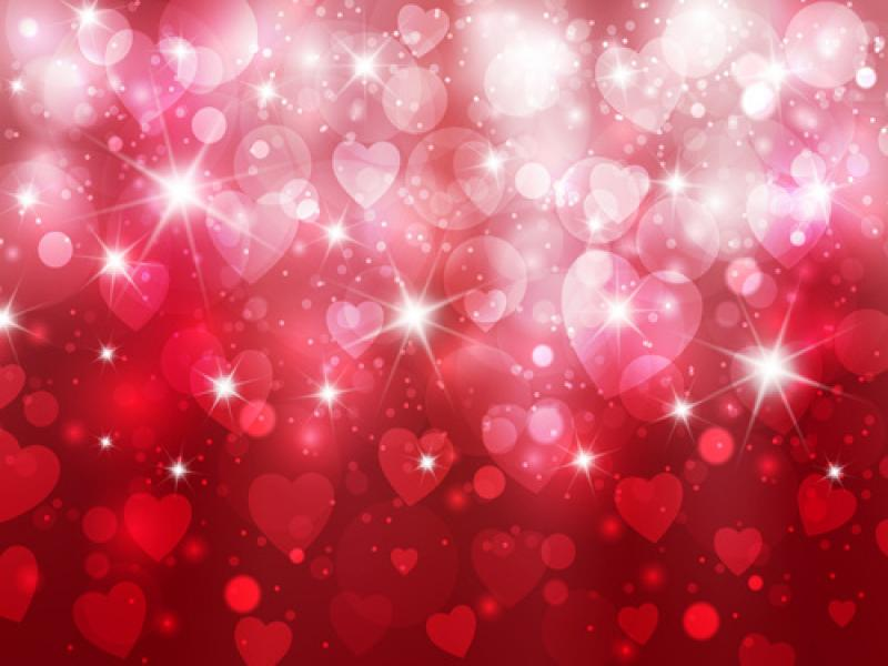 Heart Valentines Backgrounds