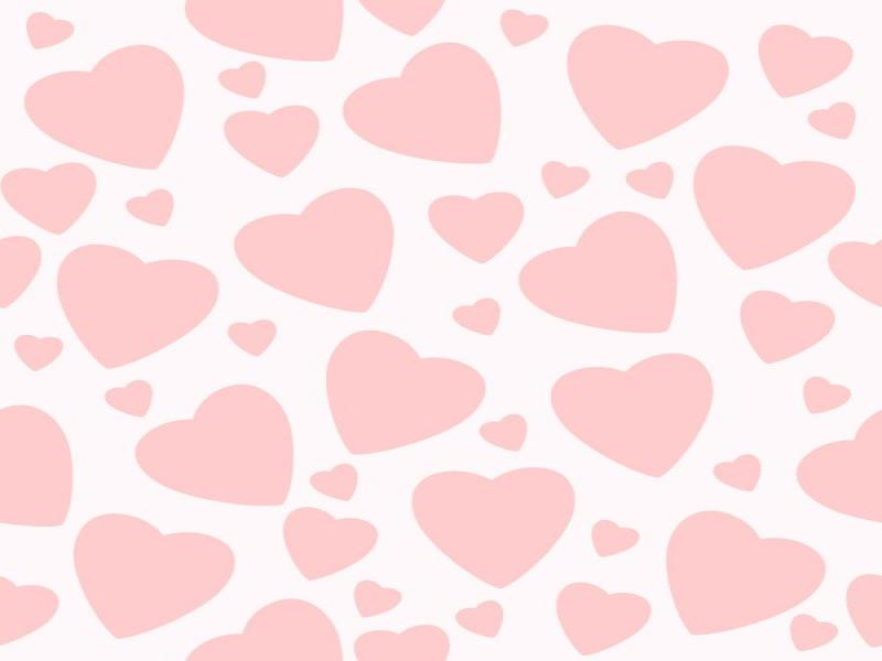 Hearts Frame Backgrounds