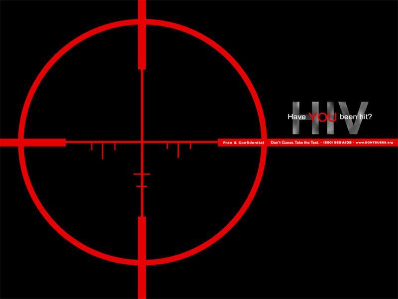Hiv Aids Awareness Backgrounds