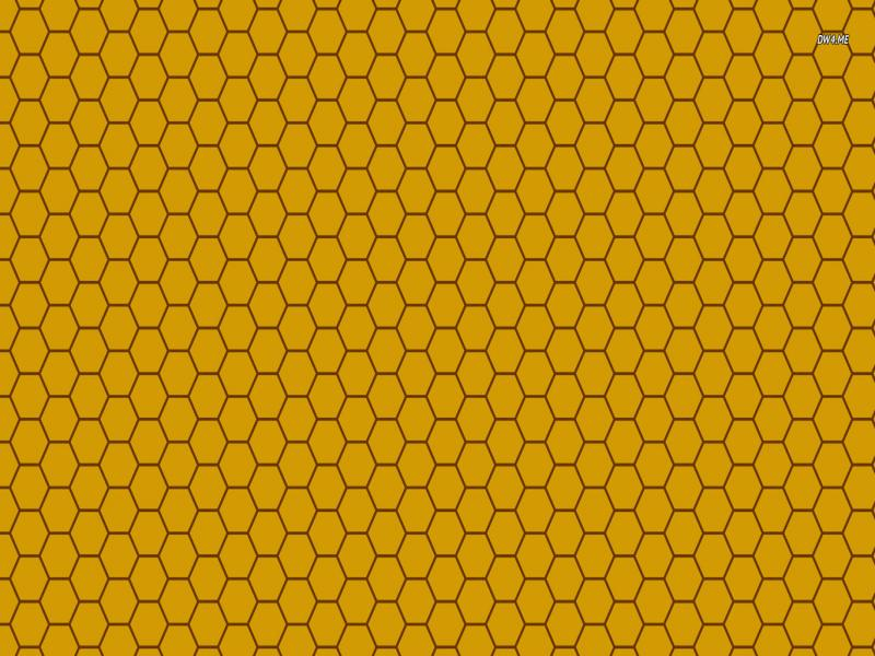 Honeycomb Pattern Vector   Viewing  Presentation Backgrounds