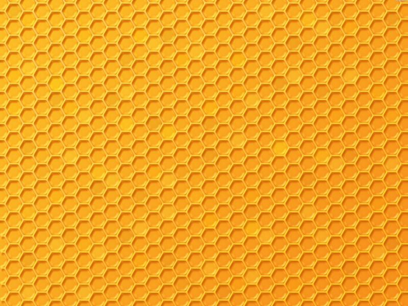 Honeycomb Texture Backgrounds