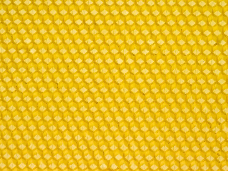 Honeycomb Texture Slides Backgrounds