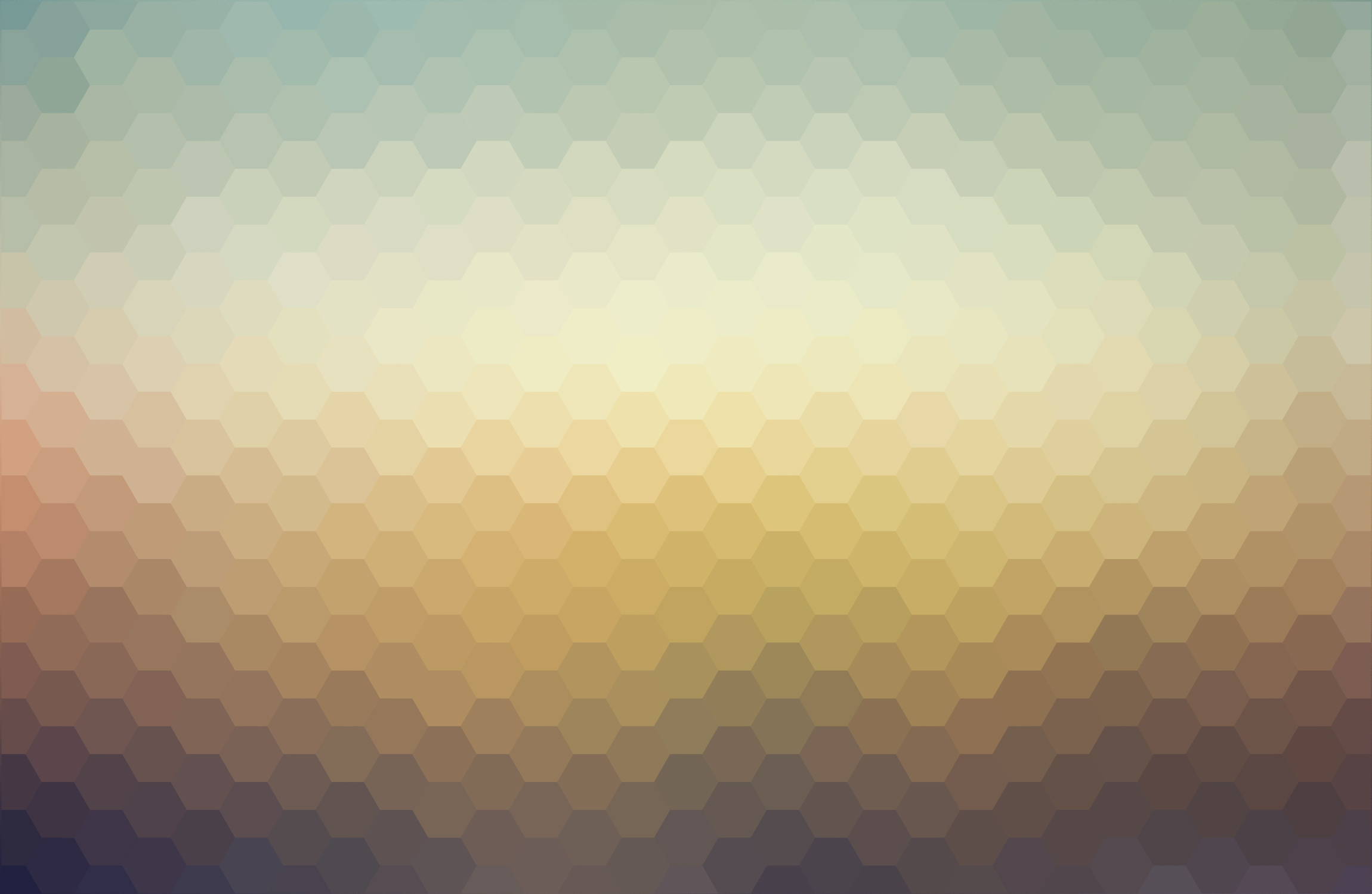 How To Make A Hexagon Backgrounds