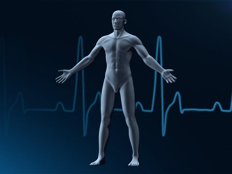 Human Medical Backgrounds