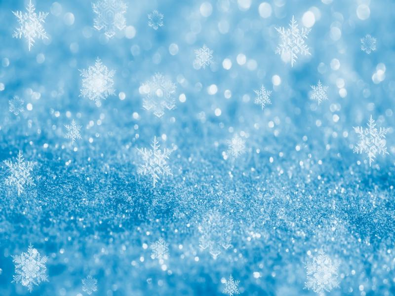 Ice Snow Frozen Water Backgrounds