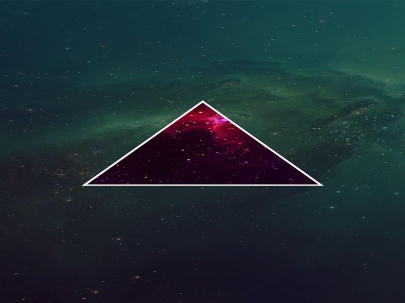 Images About Triangles Design Backgrounds
