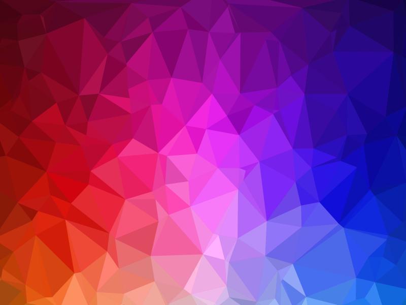 Interesting Geometric  Wallpaper Backgrounds
