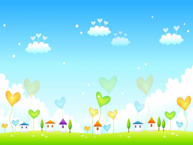 Kids Quality Backgrounds